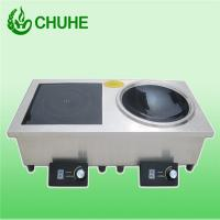 Buy cheap Desktop combination steam oven cooking from wholesalers