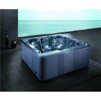 Buy cheap 6 person hot tub massage bathtub jacuzzi whirlpool spa SR827 from wholesalers