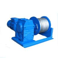 Buy cheap Pneumatic - Air Winches from wholesalers