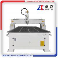 Buy cheap USB Mach3 Wood relief Carving CNC Router Machine with control box inside ZKM from wholesalers