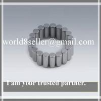 Buy cheap N35 High Quality Disc Neodymium Magnets/Rare Earth Neo Ndfeb Permanent Magnets D20x6mm D20 from wholesalers