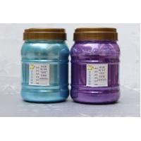 Buy cheap Colour & Pigmentation series pearlescent pigment from wholesalers
