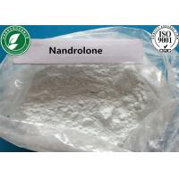 Buy cheap Healthy Steroids Powder For Burning Fat Nandrolone Base CAS 434-22-0 from wholesalers