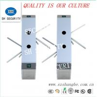 Buy cheap Door security access control RFID Automatic Tripod Turnstile from wholesalers
