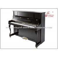 Buy cheap Upright Silent Acoustic Piano Keyboard Musical Instrument 5A Spruce 88 Keys from wholesalers