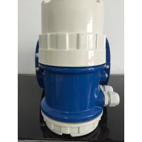 Buy cheap High Temperature 1.6Mpa PTFE Electromagnetic Flow Meter Anti Interference from wholesalers