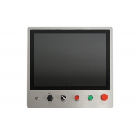Buy cheap 35W 19 1280x1024 Industrial Control Panel PC 300cd/m2 from wholesalers