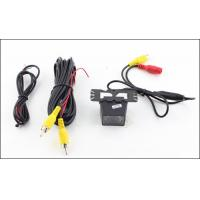 Buy cheap Universal night vision car camera with pc7070 solution image clear two way vedio from wholesalers