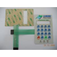 Buy cheap membrane switch (vit-ms-020) from wholesalers