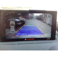 Buy cheap Audi A3 video interface with IPAS from wholesalers
