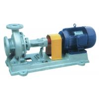 Buy cheap Electric Heat Thermal Hot Oil Pumps , Single Suction And High Efficiency from wholesalers