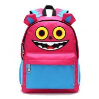 Buy cheap Children Promotional Products Backpacks Polyester Material Customized Colors from wholesalers