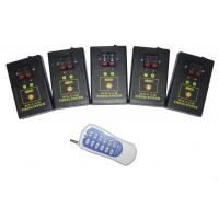 Buy cheap DB Wireless Fireworks firing system with remote control-10 channels from wholesalers