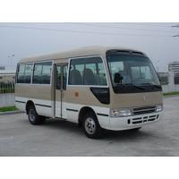 Buy cheap 2014 Year Used Coaster Bus Toyota Brand With 17 Seats ISO Certification product