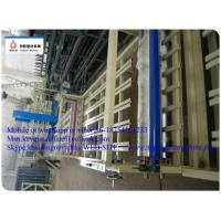 Buy cheap Fireproof High Magnesium MgO Board Production Line With Adjustable Panel Thickness from wholesalers