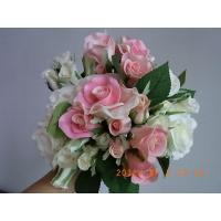 Buy cheap Real Touch Rose Bush from wholesalers