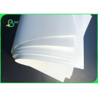 Buy cheap PET & PP Synthetic Paper 100um 200um 250um Water Resistant For Labels Printing from wholesalers