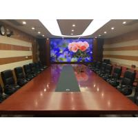 China High Resolution Indoor Fixed Led Display , P2.97 mm Indoor LED Advertising Display on sale