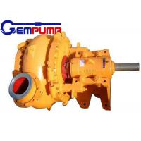 14/12G-G Chemical Centrifugal Pump , vice impeller seal / packing seal pump