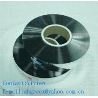 Buy cheap Zinc/Aluminum Film For Capacitor Use from wholesalers