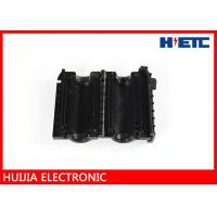 Buy cheap 7/8 In Feeder Cable Splicing Fibre Optic Cable Jointing with Plastic / Silica Gel Material product