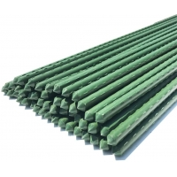 Buy cheap 11mm Metal Garden Plant Support Stakes from wholesalers