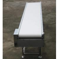 Buy cheap food grade pvc conveyor belt from wholesalers