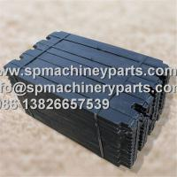 Buy cheap Fast traction elevator parts grey iron counter weight 47kg for greater distance and higher frequency usage from wholesalers