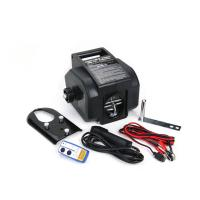 Buy cheap 12v mini electric boat winch with CE from wholesalers