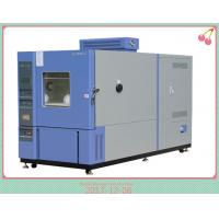 Buy cheap Water Cooled ESS Chamber Rapid Temperature Change Environmental Testing Chamber from wholesalers