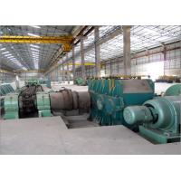 Buy cheap 200KW Chain Cold Drawing Machine 40m/min , SS Pipe Making Machine from wholesalers