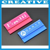 Buy cheap Aluminum Domed Name Badges product