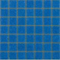 Buy cheap Blue / White / Grey Swimming Pool Glass Mosaic Tiles With Sand 20x20mm, 10x10mm from wholesalers
