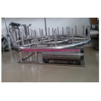 Custom Water Fountain Equipment Fully Stainless Steel Water Fountain Pipe Frames Of