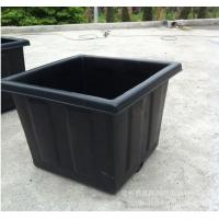 Buy cheap Rotomoulding flower pot , OEM plastic garden pot from Wholesalers