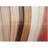Buy cheap Cabinet highlight edge banding,PVC,ABS,double color,color & size can be customized. from wholesalers