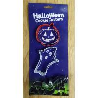 Buy cheap FBTZ102801 Set of 3 Halloween PP spray painting cookie cutters from wholesalers