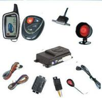 Buy cheap Two Way Car Alarm System from wholesalers