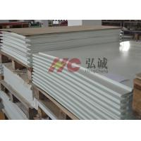 Stable Mechanical Strength GPO3 Glass Lamination Sheet IEC Testing Center Certified