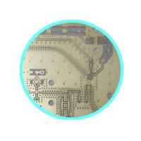 Buy cheap Radio PCB Circuit Board Rogers High Frequency PCB Board Original Raw Material from wholesalers