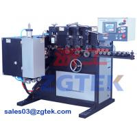 Buy cheap Ring making machine from wholesalers