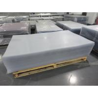 Buy cheap PMMA extruded sheet from wholesalers