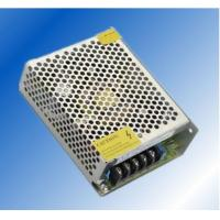 Buy cheap 230V AC TUV / FCC CCTV Power Supply 12V 5A 60W GB8898 / IEC60950 from wholesalers