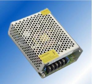 Buy cheap 230V AC TUV / FCC CCTV Power Supply 12V 5A 60W GB8898 / IEC60950 product