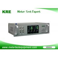 Buy cheap High Speed DSP Reference Standard Meter Touch Screen Independent Measuring Channel from wholesalers