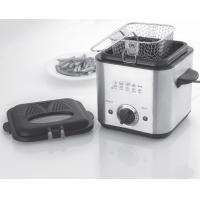 Buy cheap EMDF37 / Deep fryer / 1L capacity / 900W power /stainless steel housing from wholesalers