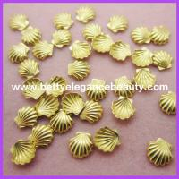 China 3D Shell Design Nail Decoration BEB-B51 on sale