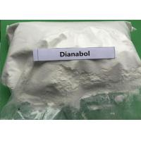 Buy cheap Legal Oral Anabolic DianabolSteroid Metandienone Cas 72 63 9  for Muscle Strength from wholesalers