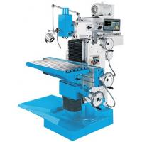 Buy cheap Universal Tool Milling Machine from wholesalers