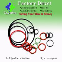 Buy cheap UK Standard O Ring, High quality FKM / Viton O Ring, Colorful Silicon O Ring from wholesalers